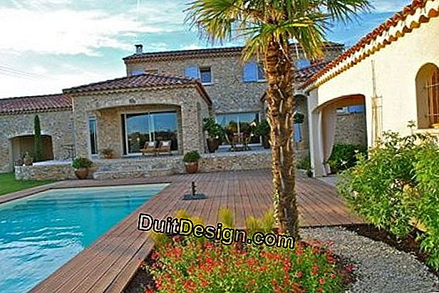 Buy your second home in France - The stone house of Provence
