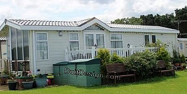 Mobile homes and holiday homes