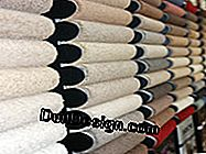 Define your carpet laying project