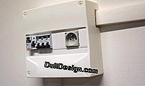 Install a secondary electrical panel