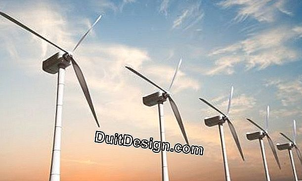 Legislation on domestic wind turbines