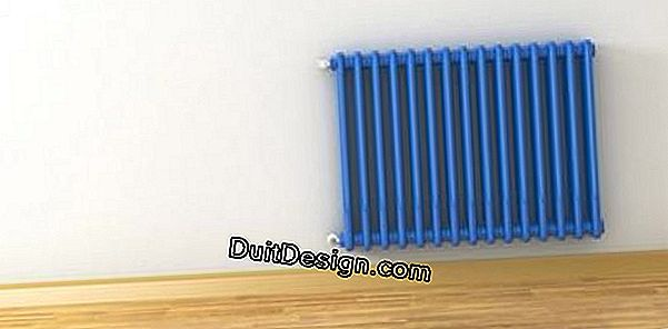 Price of a radiator