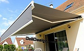 Buying advice for awning
