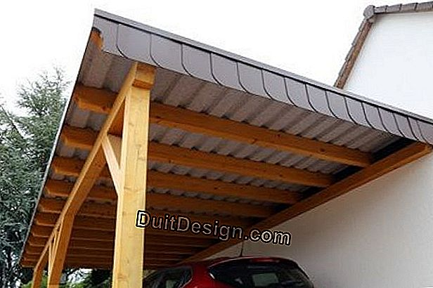 Price of a carport