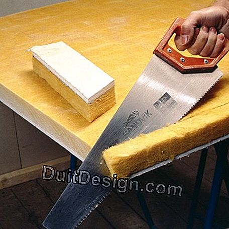 Cutting and fixing of composite panels