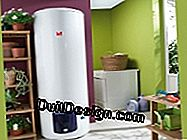 Choosing an electric water heater