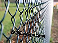 Garden fences under a magnifying glass
