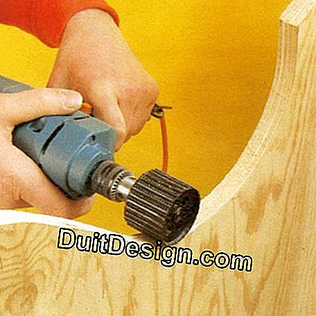 How to properly use a drill?: properly