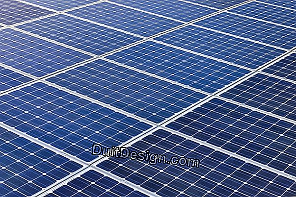 THERMAL SOLAR, SOLAR PHOTOVOLTAIC