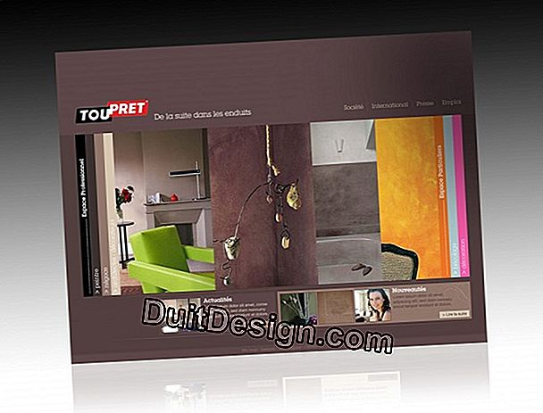 Toupret innovates with cleansing plaster