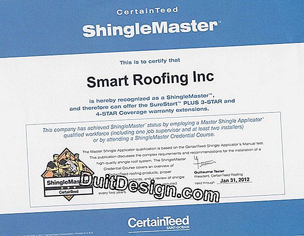 Roofing quote that drags