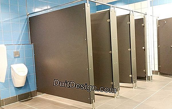 Humidity shower room and toilet