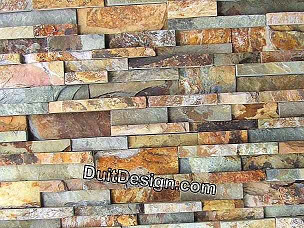 Tiles and natural stones