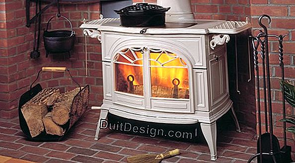 Is a pellet stove a slow combustion stove?