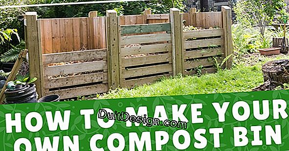 Make your compost