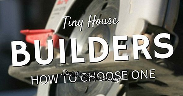 Choose a house builder