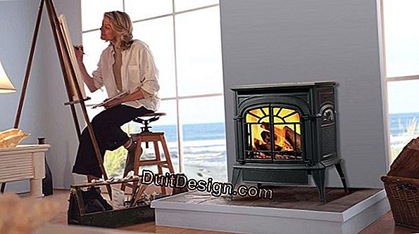 Wood stove: FAQ