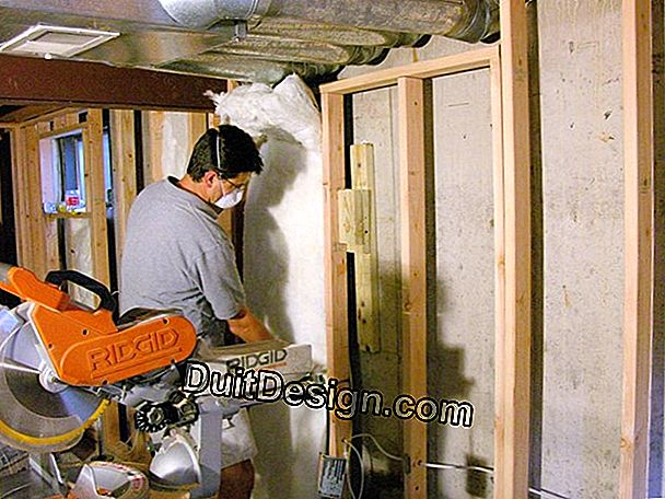 Ceiling and walls: what solutions to insulate well?