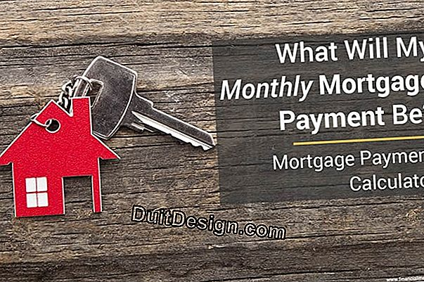 The term of a mortgage