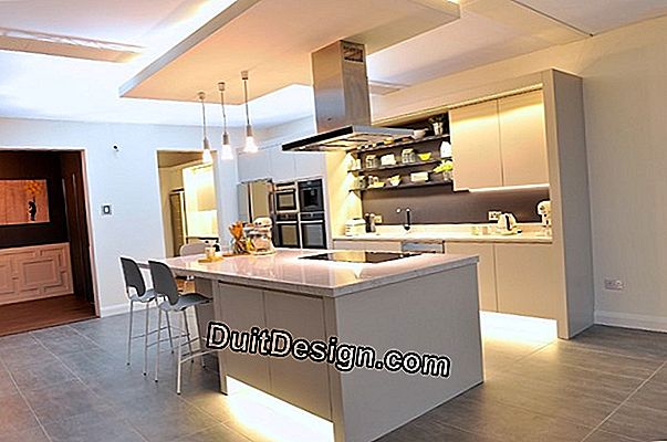 3.Kitchens turnkey