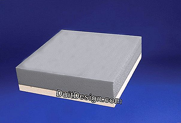 What are the insulation qualities of a plasterboard?