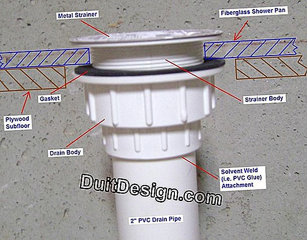 Connect a sink to the shower drain