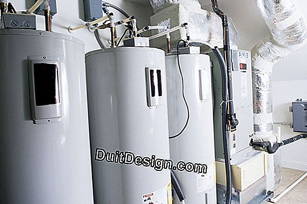 Replace a water heater at a lower cost