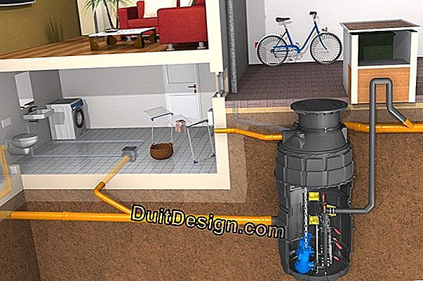 8 Compact sewerage systems