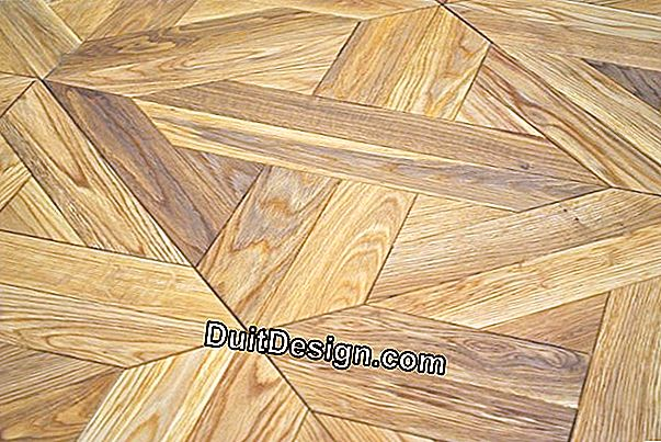 9 Tips on parquet and laminate