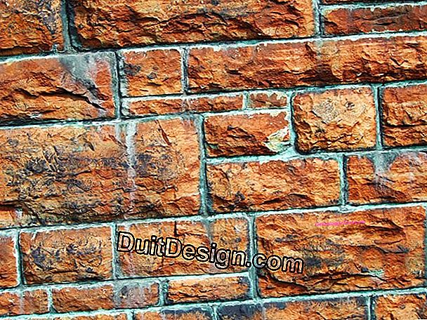 Brick masonry: find your way in the terms