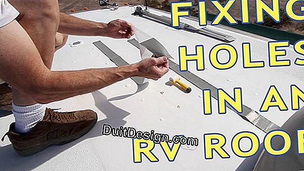 Recoating a hole in the ceiling - Finishes