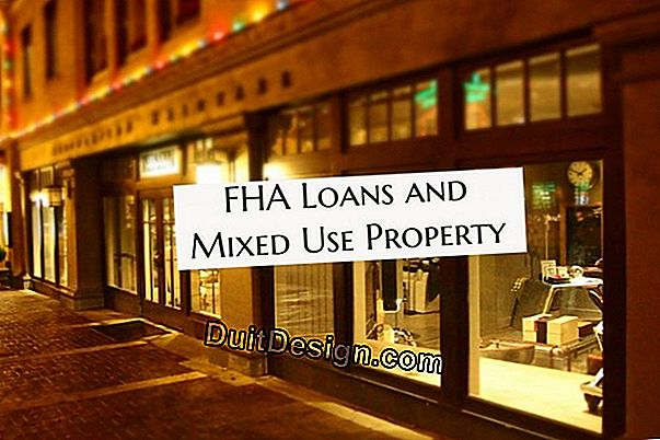 Mixed loan