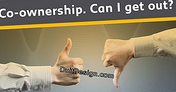 Co-ownership without trustee: is it possible?