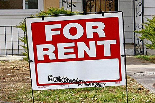 Rent your second home