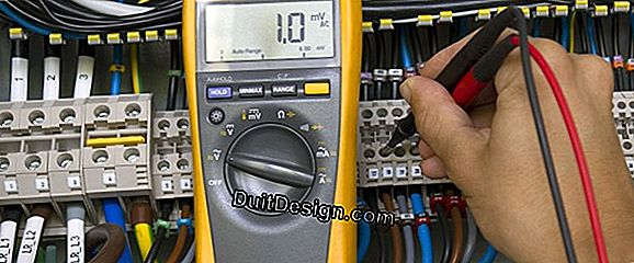 Controls and measurements of electrical installations