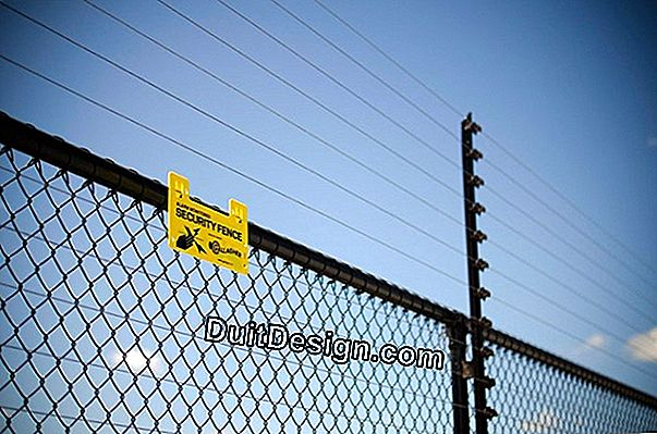 Electric fences