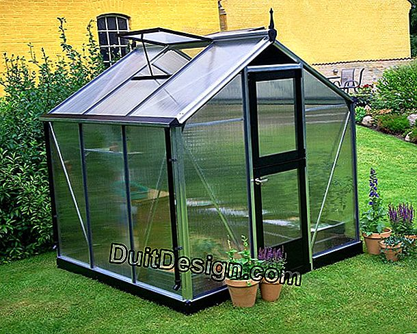 How much does a garden greenhouse cost?