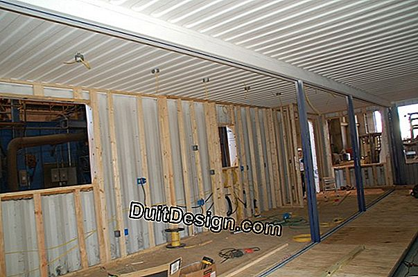 Insulation solutions for a home
