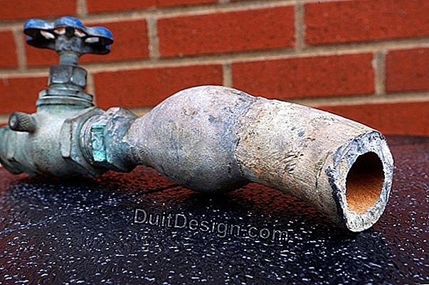 Is the replacement of lead pipes compulsory?