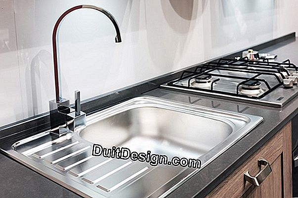 What material for a sink?