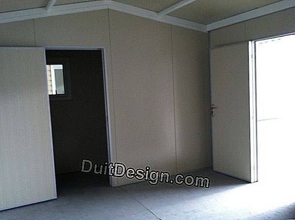 8 Acoustic interior door units