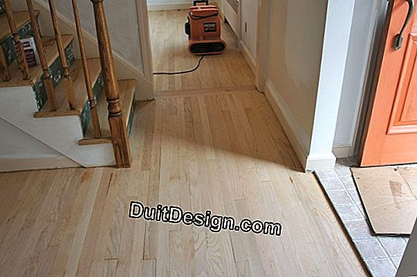 Sanding tools: Border for difficult access
