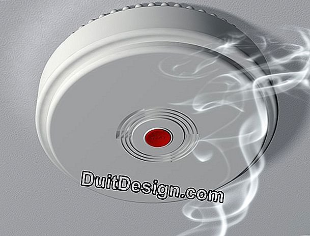 Are there detectors for both smoke and CO?