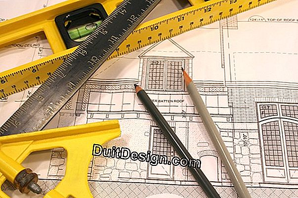 Renovate a work plan