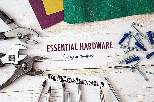 Toolbox: the 10 essentials for the do-it-yourselfer
