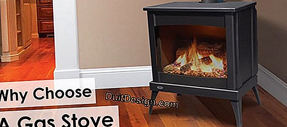 Wood heating: why choose a wood stove