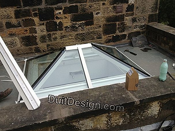 It's time to replace your old VELUX windows