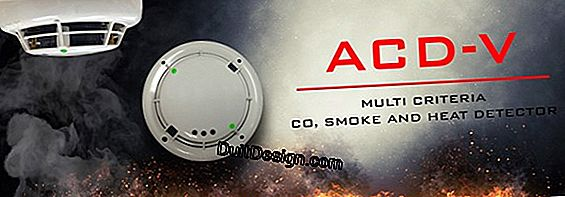 Installation of a smoke detector: declaration to the insurer