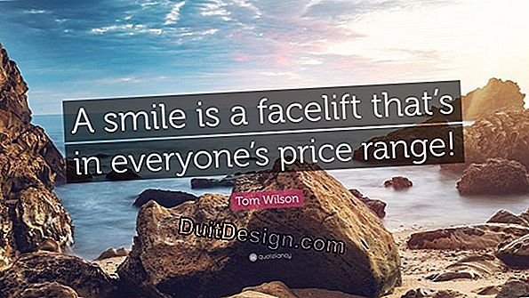 Quote for a facelift