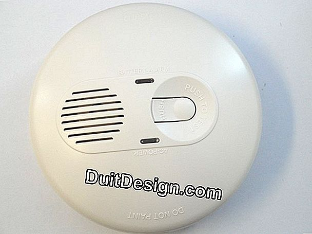Smoke detectors, all prices